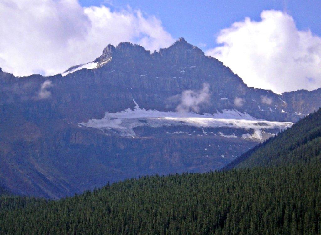 Photo №1 of Mushroom Peak