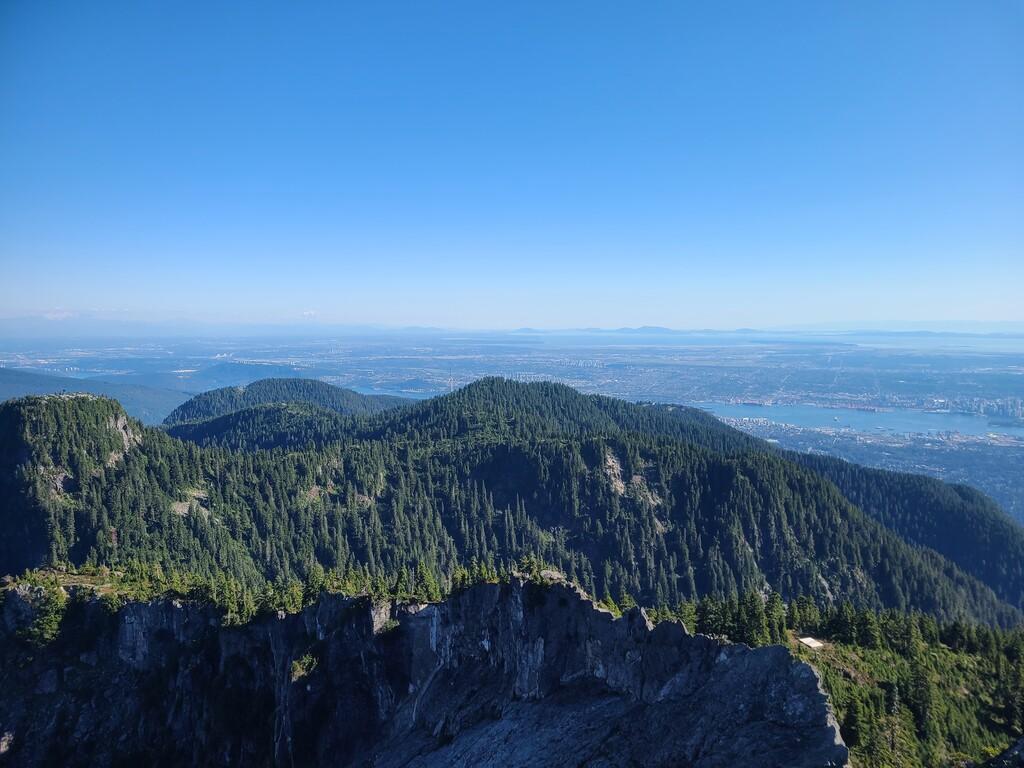 Crown Mountain image