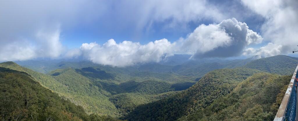 Albert Mountain image