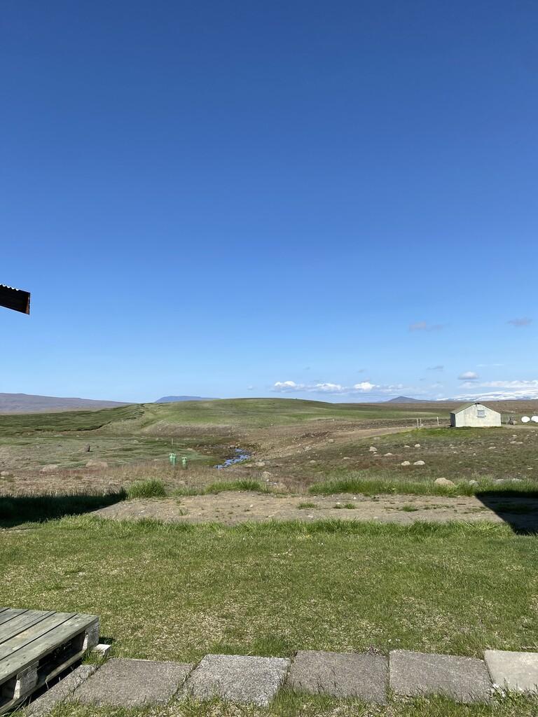 Árbúðir image