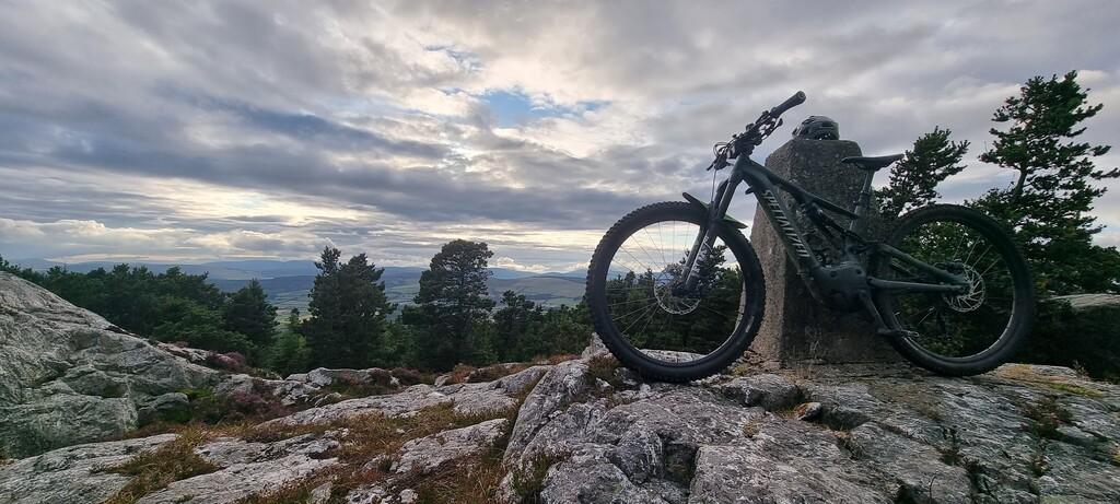 Carrick Mountain image