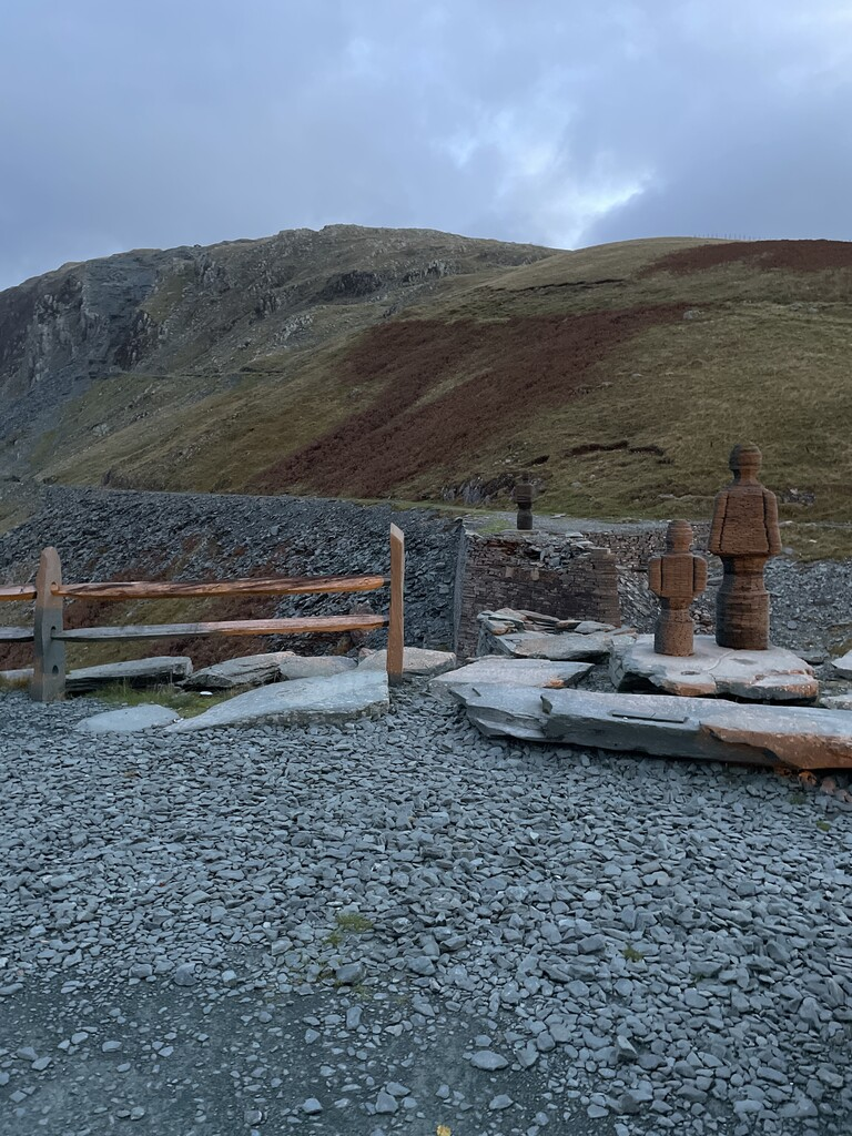 Honister Pass image
