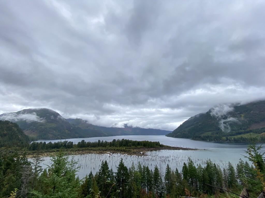 Comox Lake image
