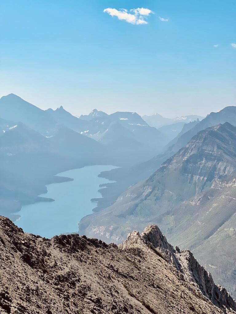 Mount Crandell image
