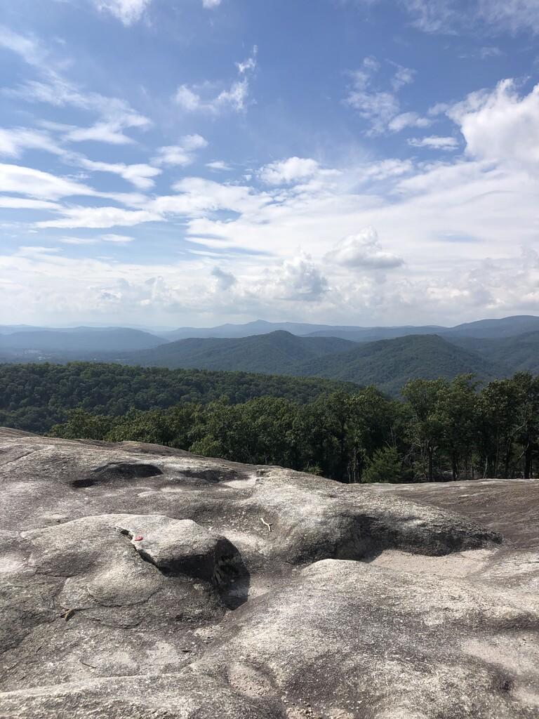 Stone Mountain image