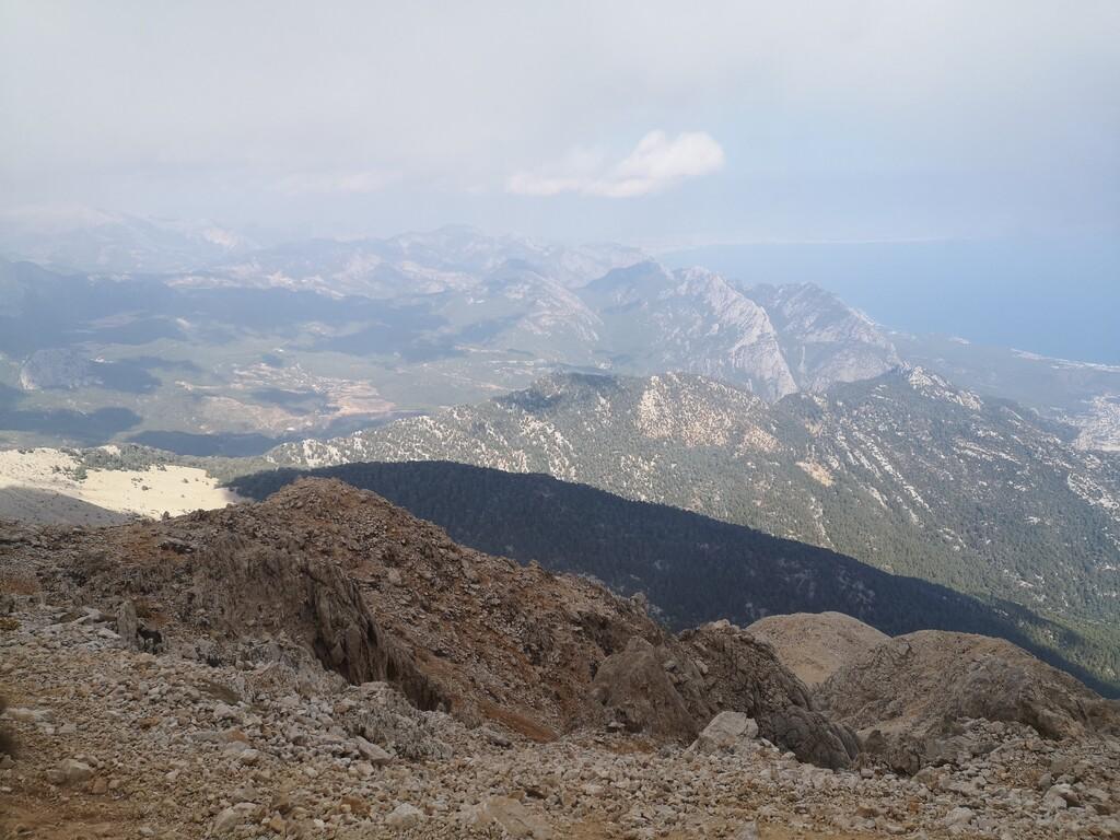 Tahtalı Dağ image