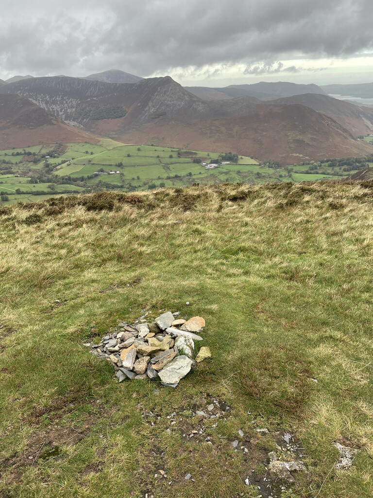 Maiden Moor image