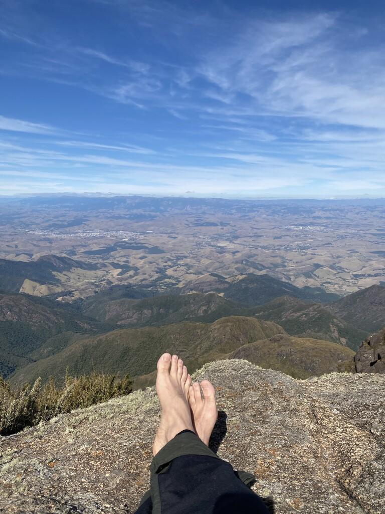 Pico dos Marins image