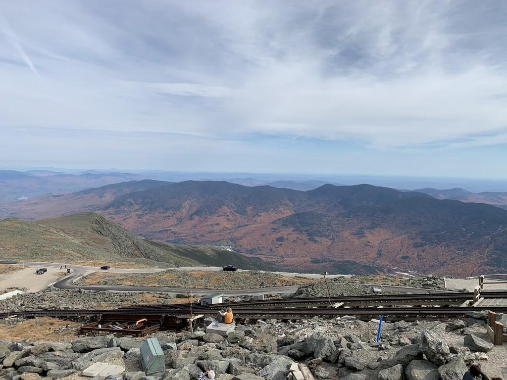 Mount Washington image