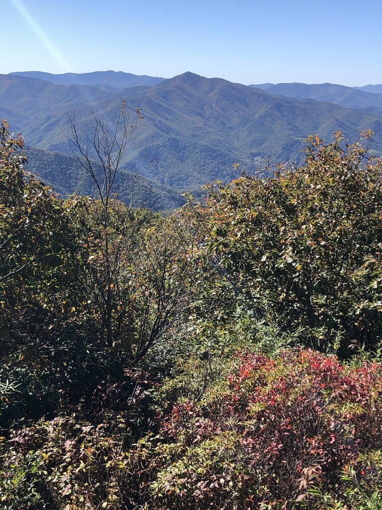 Mount Pisgah image