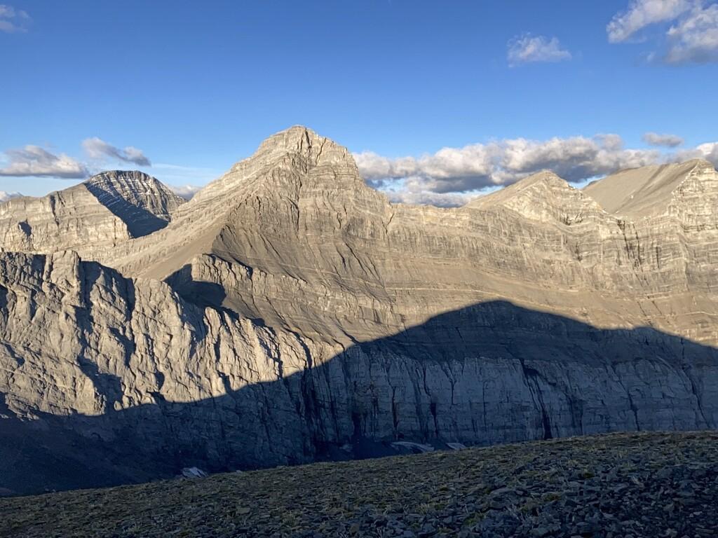 Mount Allan image