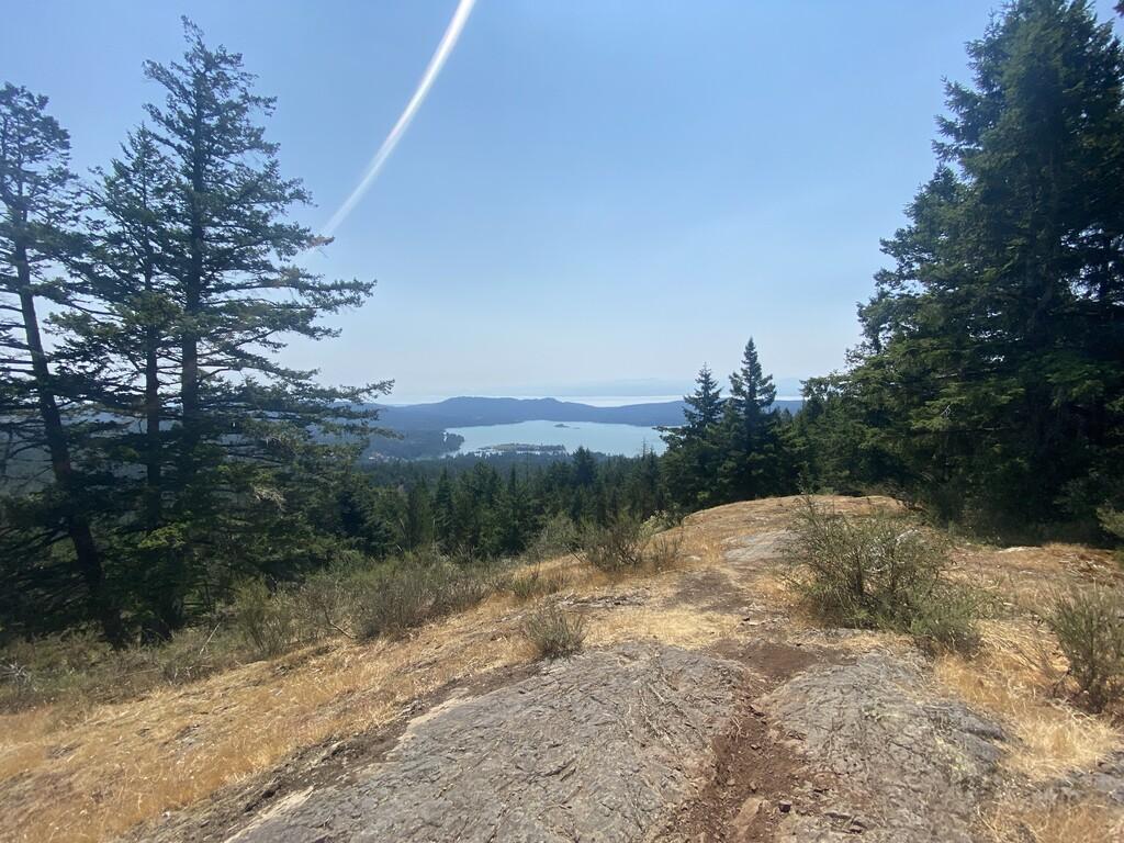 Mount Brulé image