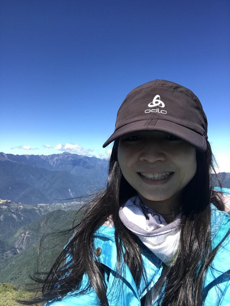 Hehuanshan North Peak image