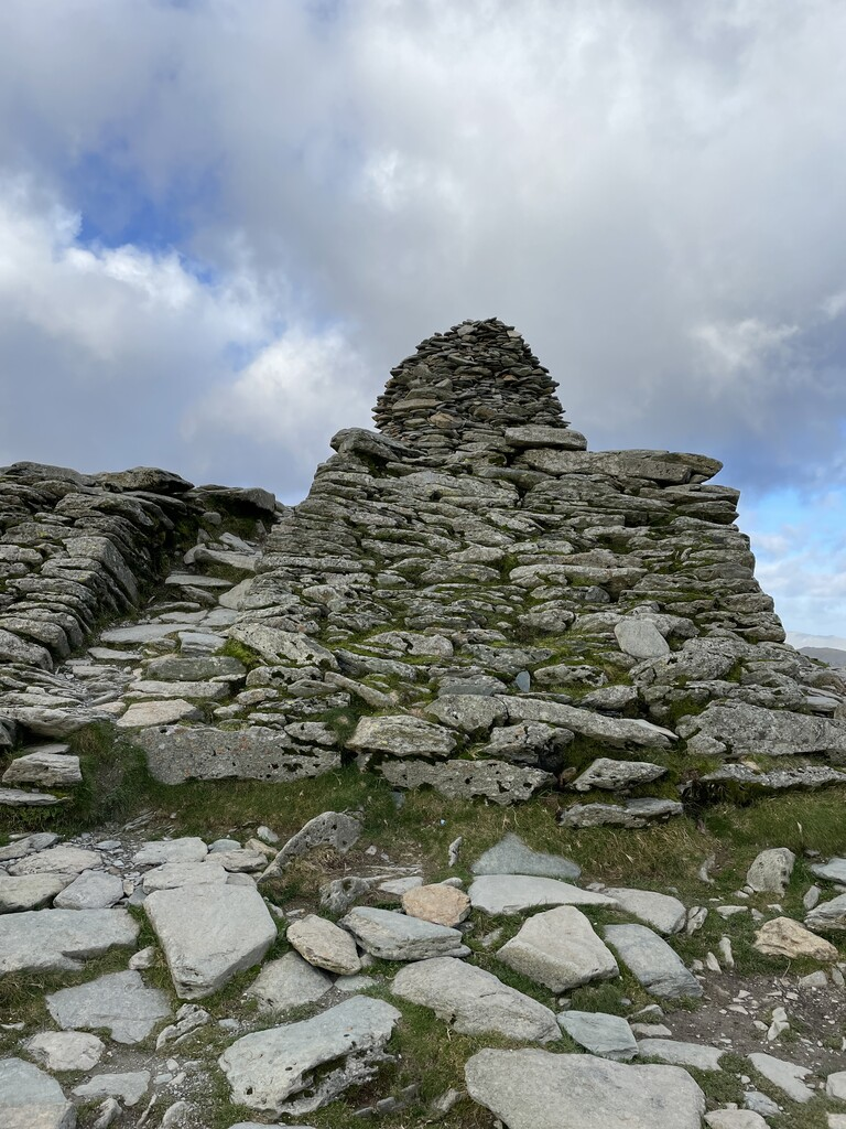 Old Man of Coniston image