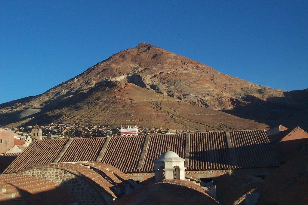 Photo №1 of Cerro Rico