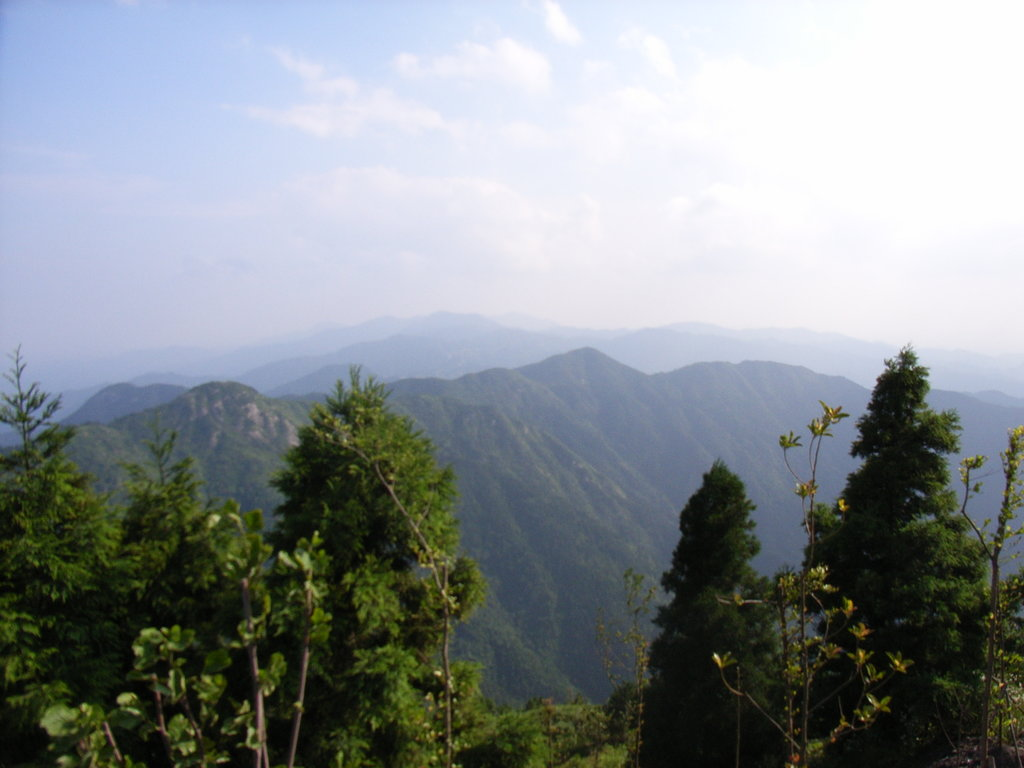 Photo №1 of Mount Zhurong