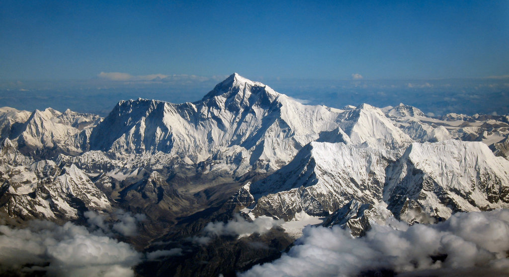Photo №2 of Mount Everest