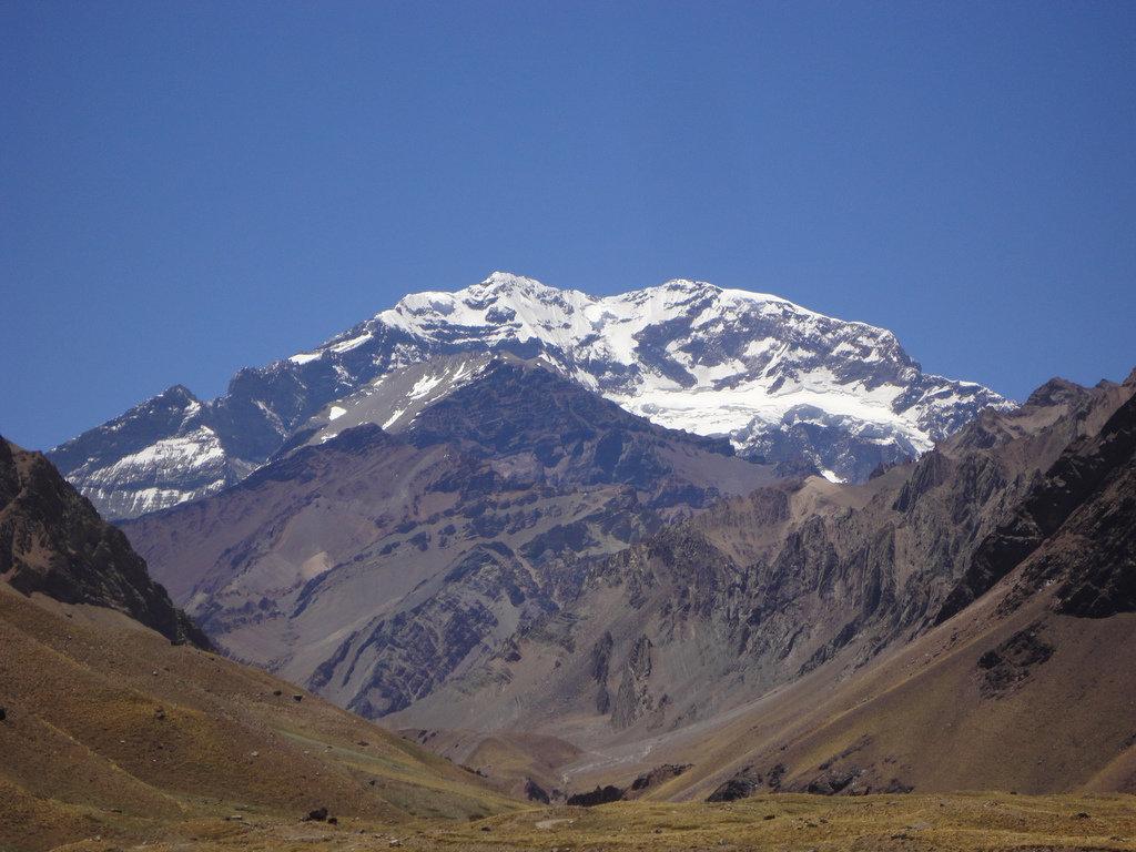 Photo №2 of Cerro Aconcagua