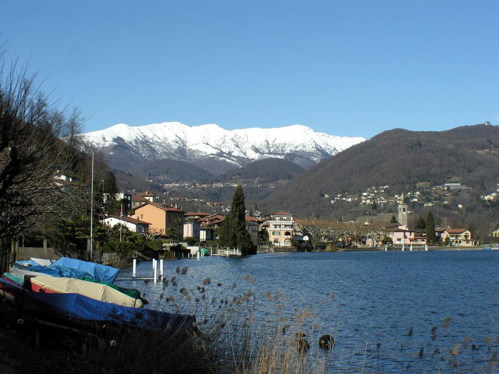 Photo №2 of Monte Caslano