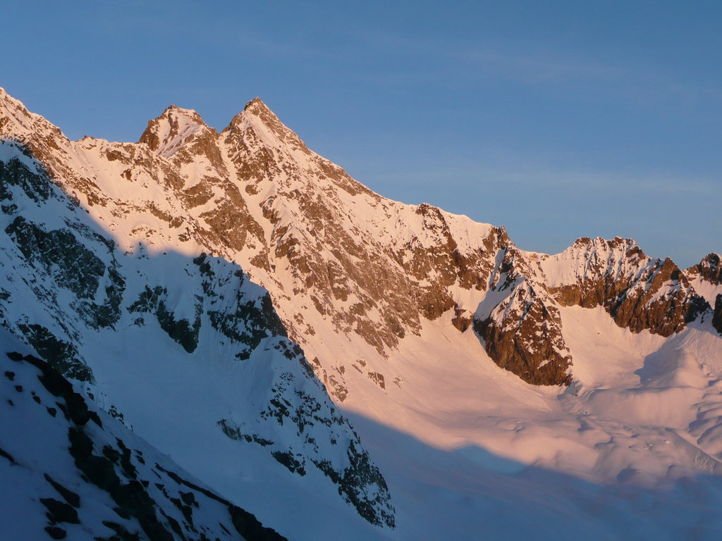 Photo №1 of Pic de Neige Cordier