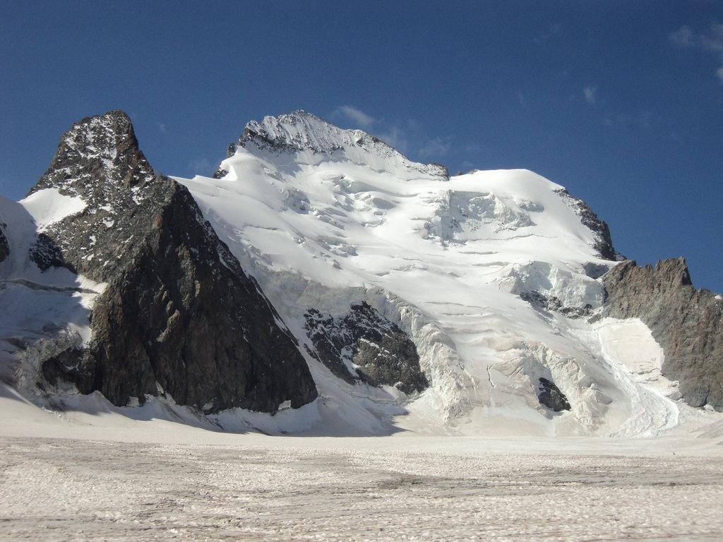 Photo №1 of Dôme de Neige des Écrins