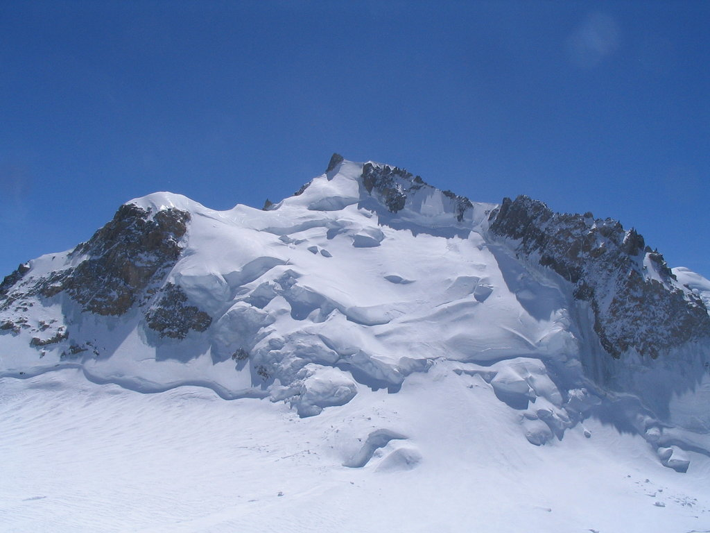 Photo №1 of Pointe Mieulet