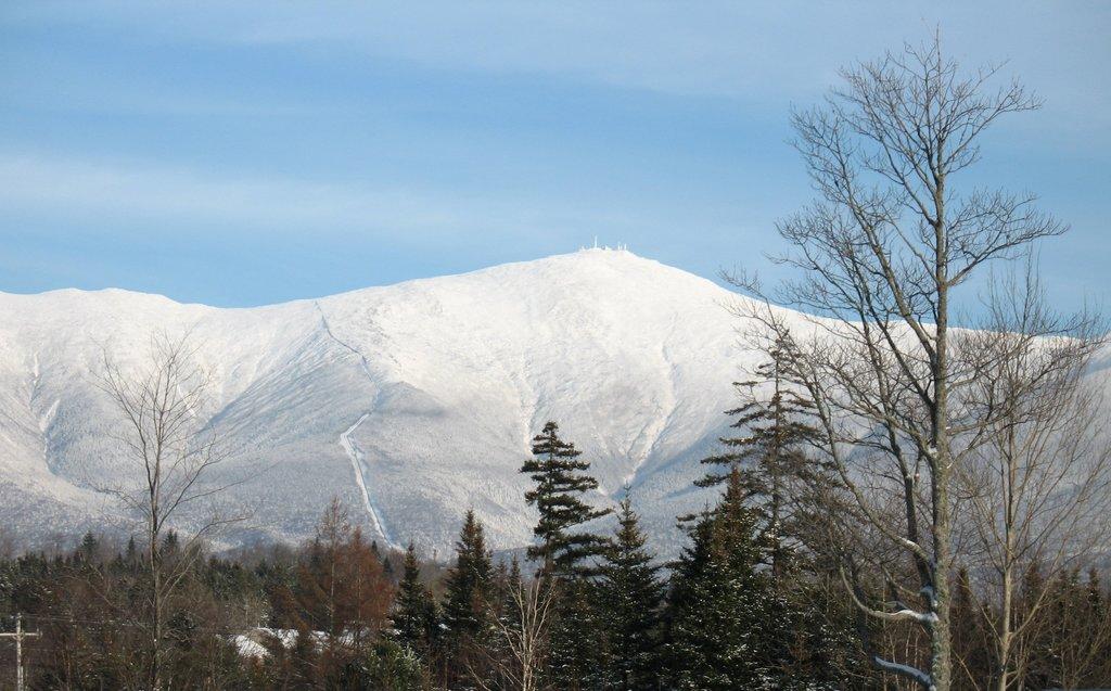 Photo №1 of Mount Washington