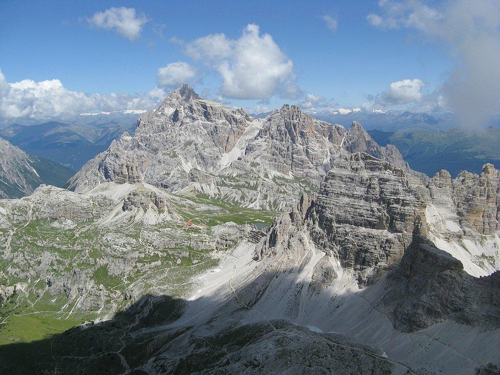 Photo №1 of Dreischusterspitze