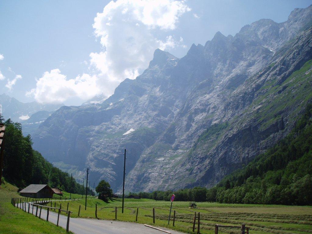 Photo №1 of Hangendgletscherhorn