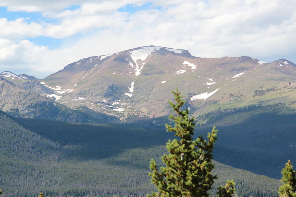 Photo №1 of Fairchild Mountain