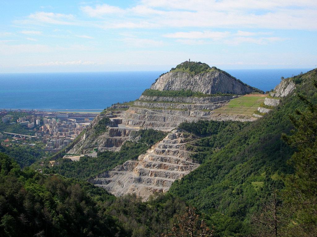 Photo №1 of Monte Gazzo