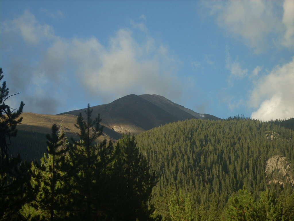 Photo №3 of Mount Elbert
