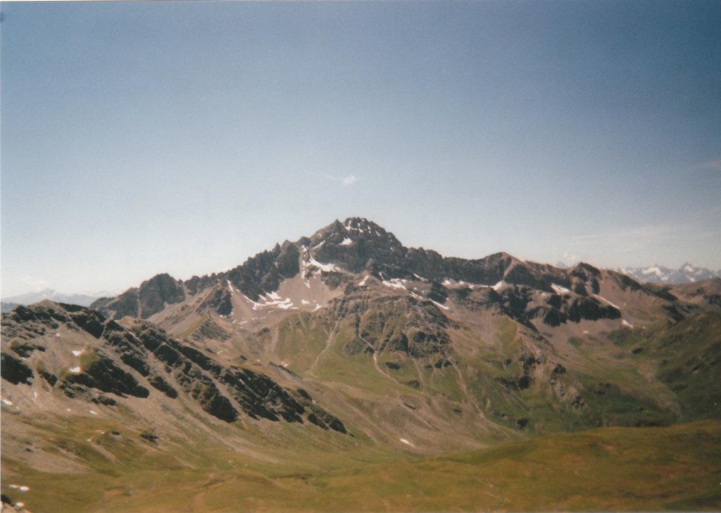 Photo №1 of Pic de Rochebrune