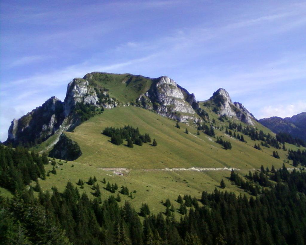 Photo №1 of Mont Billiat