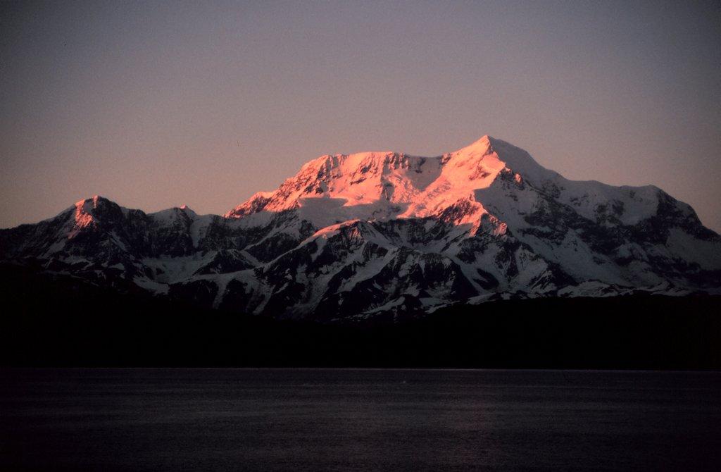 Photo №2 of Mount Saint Elias