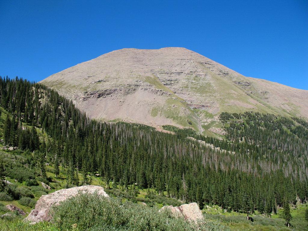 Photo №1 of Humboldt Peak