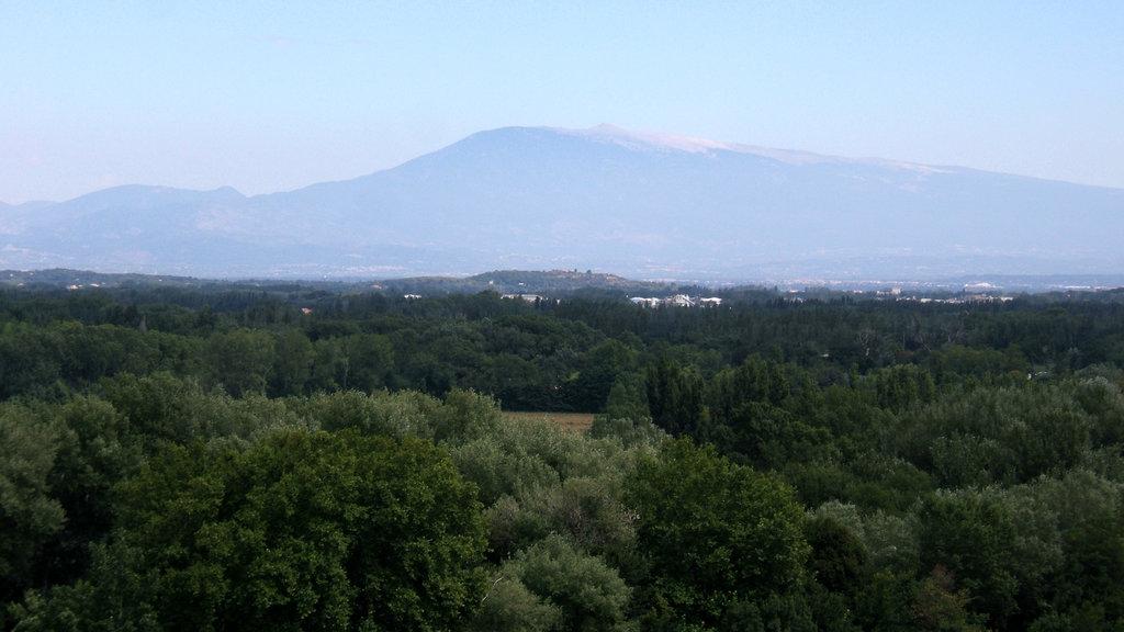 Photo №2 of Mont Ventoux