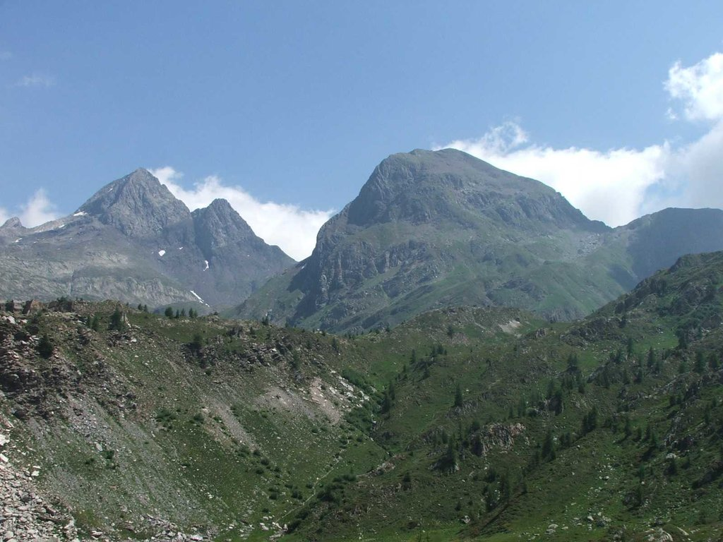 Photo №1 of Monte Grabiasca