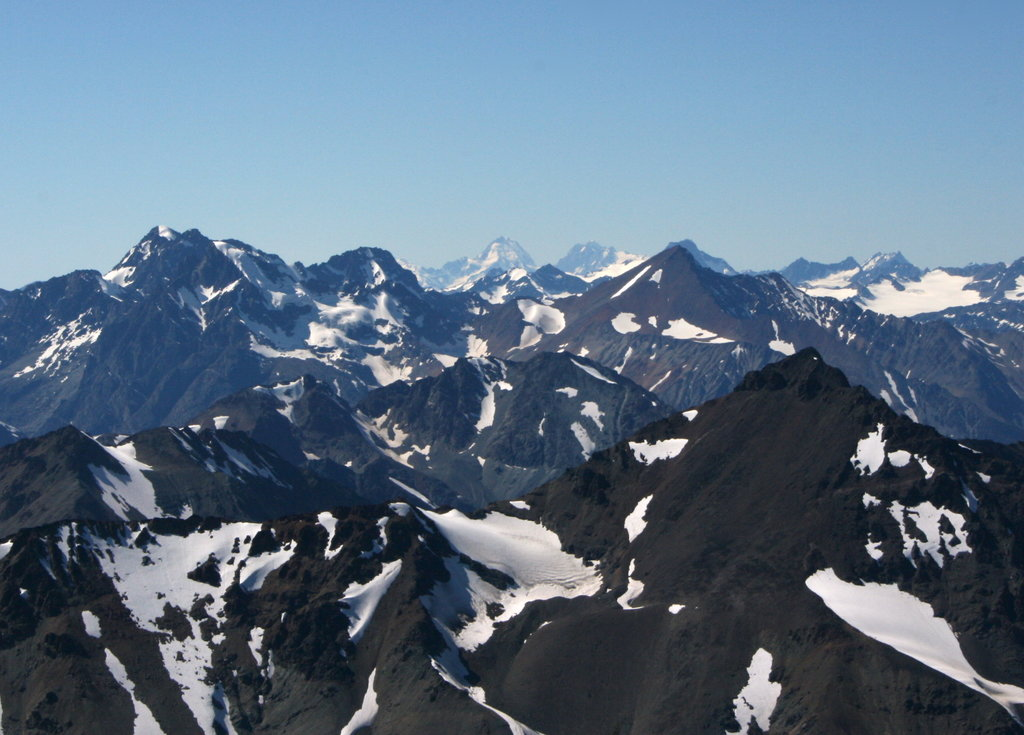 Photo №1 of Otter Mountain