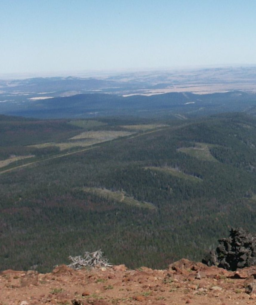 Photo №2 of Olallie Butte