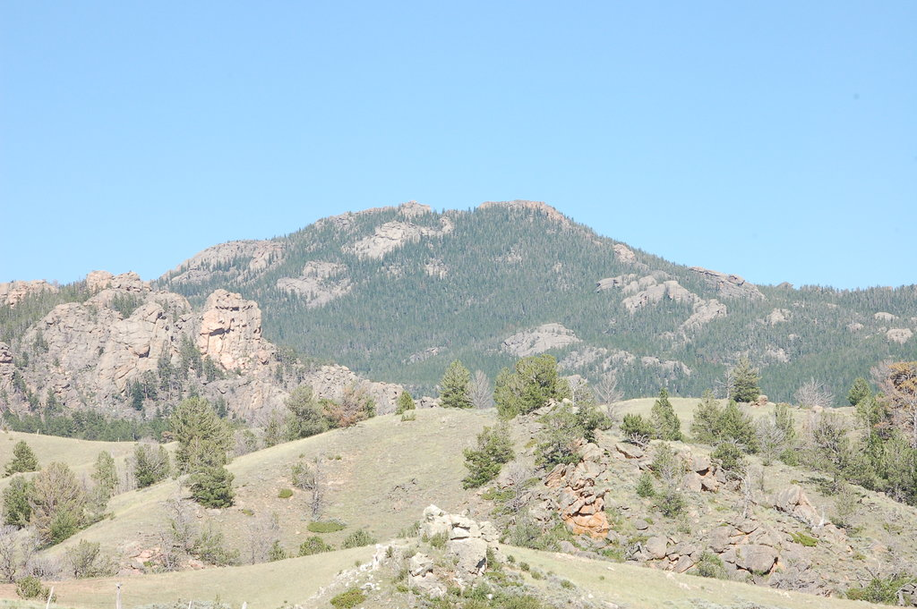 Photo №1 of Laramie Peak