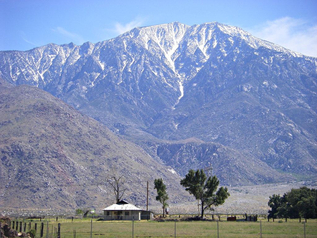 Photo №1 of San Jacinto Peak