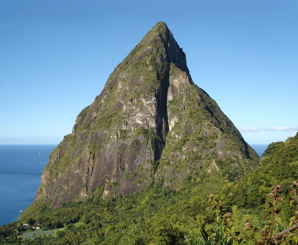 Photo №1 of Petit Piton
