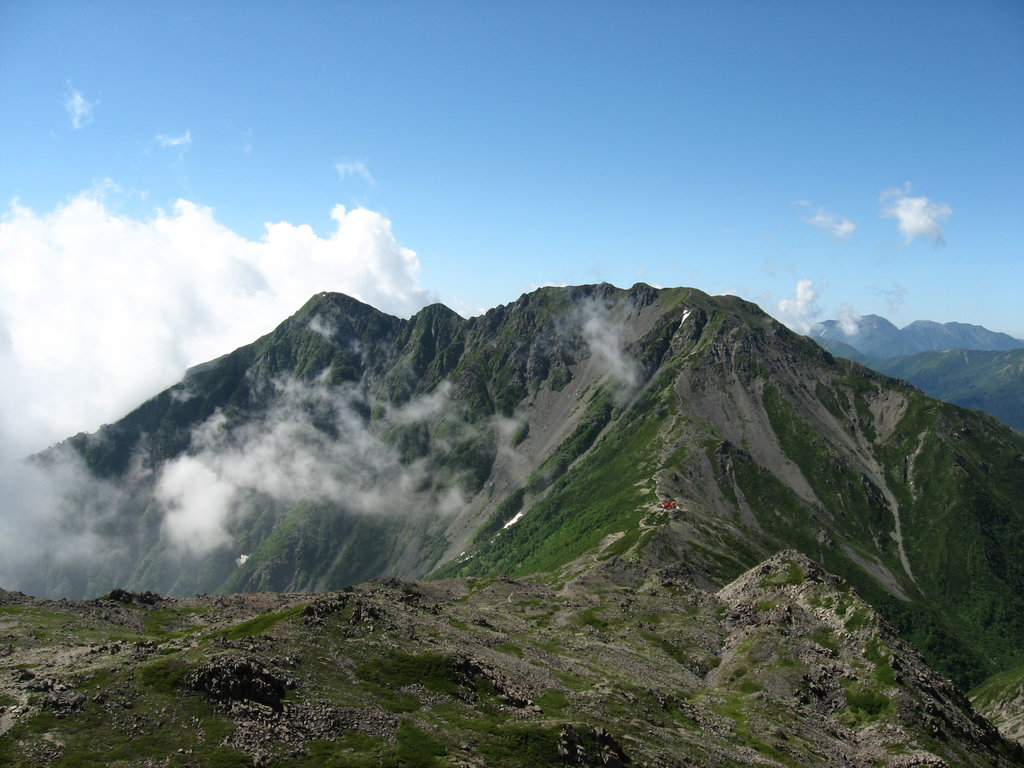 Photo №1 of Mt. Notori