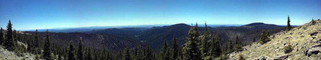 Photo №2 of Baldy Peak