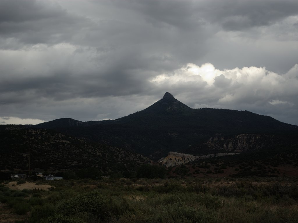 Photo №2 of Cerro Pedernal