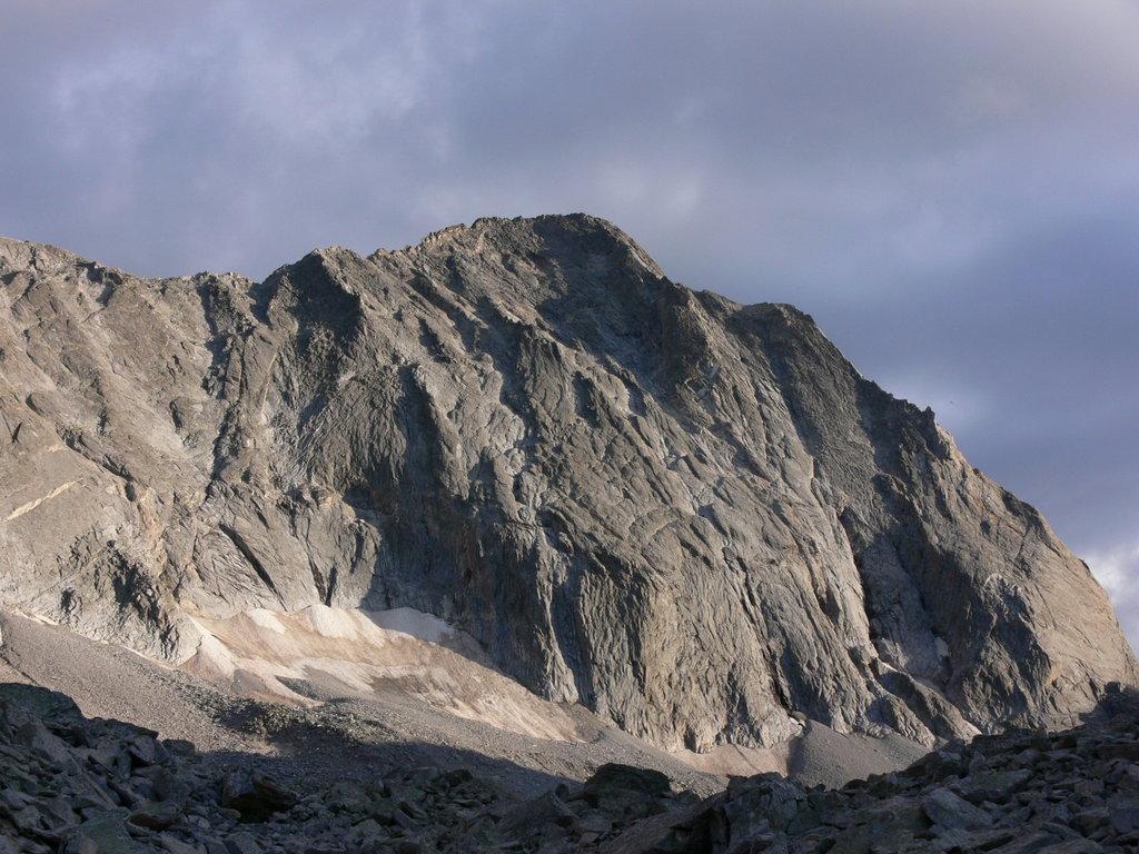 Photo №1 of Capitol Peak