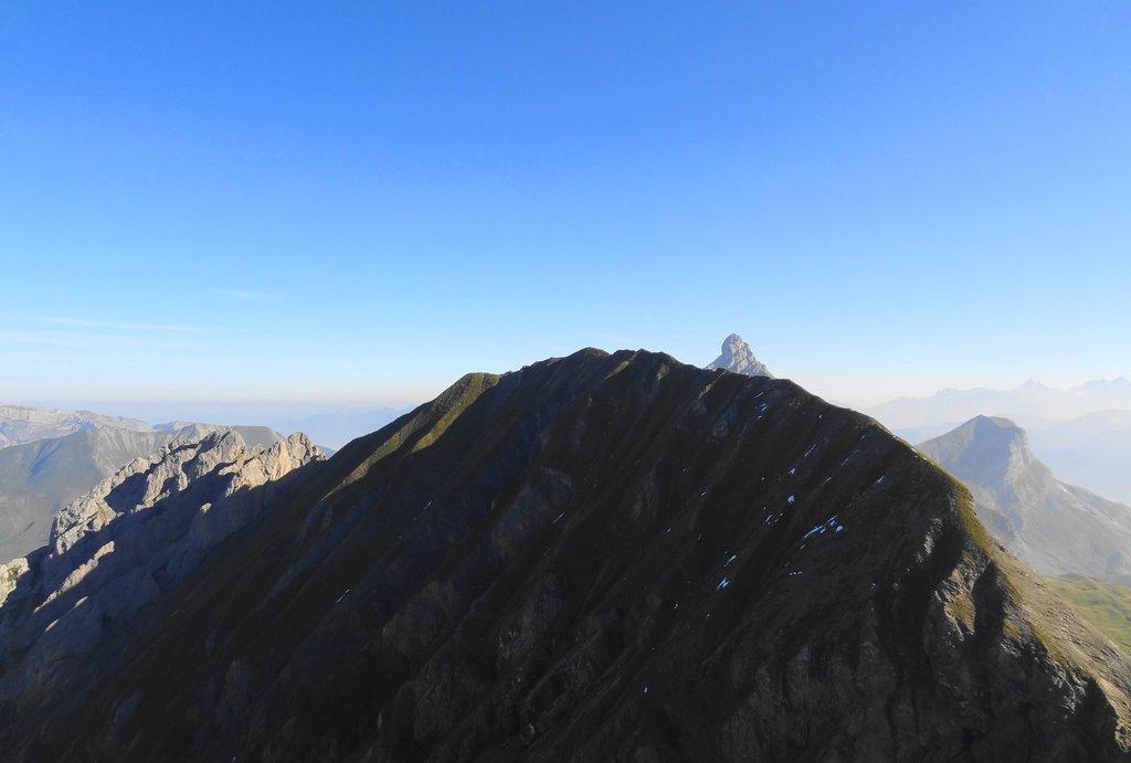 Photo №1 of Mont Fleuri