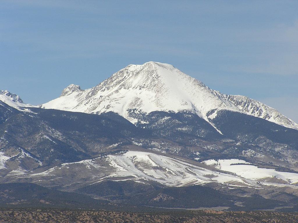 Photo №1 of Mount Lindsey