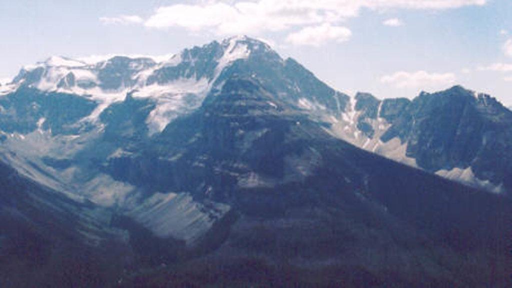 Photo №1 of Stanley Peak